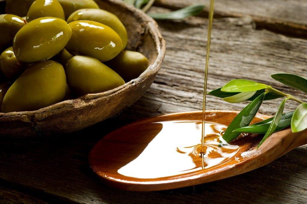 Aceite de oliva virgen extra ecológico Bosque de Olivos