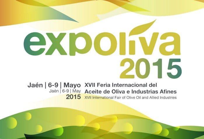 Expoliva 2015