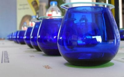 Cómo aprender a catar aceite de oliva virgen extra